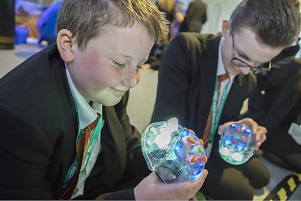 <p>Science and Technology Showcase 2017<br></p>