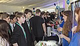 Science and Technology Showcase 4
