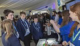 Science and Technology Showcase 6