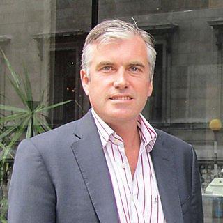 Managing Director Asia and Senior Broker for Burgess Yachts