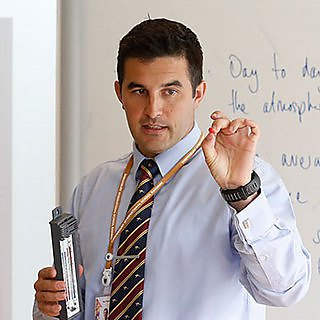 Head of Year, Shrewsbury International School