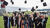University of Plymouth Graduation Week