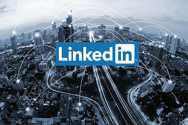 Launch your career using LinkedIn