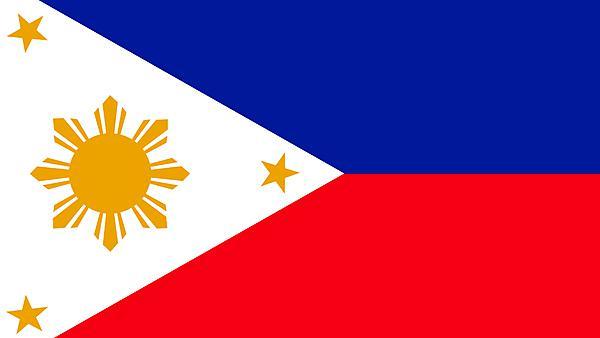 <p>Philippines flag</p>