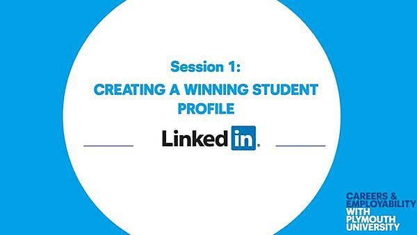 <p>Creating a Winning Student Profile<br></p>