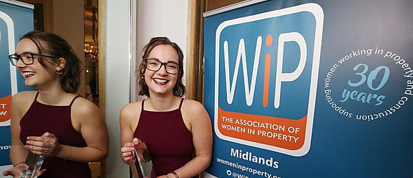 <p>Caitlin Mitchell Women in Property</p>