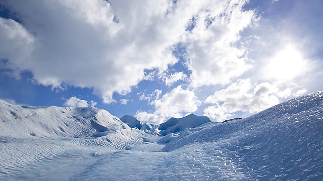<p></p><div>Ice wall to the sky - Glacier view</div><br><p></p>