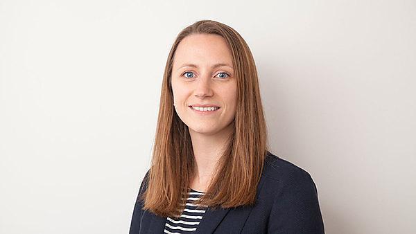 Lynsey Spillman – BSc (Hons) Dietetics graduate