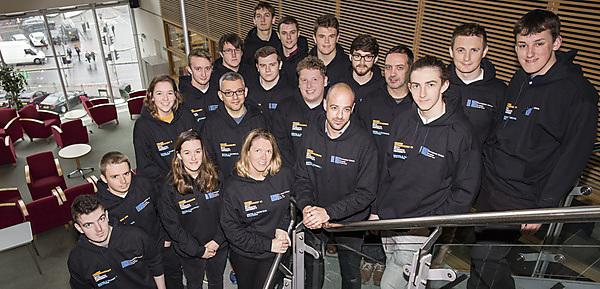 First students enrol for digital technology apprenticeships