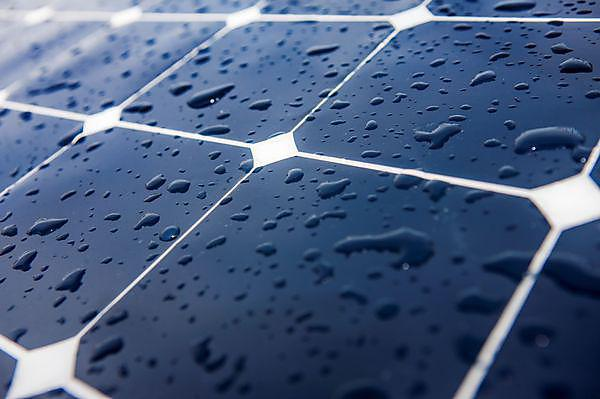 Innovative solar power company granted two US patents