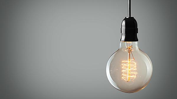 <p>Getty images 503845830 lightbulb</p>