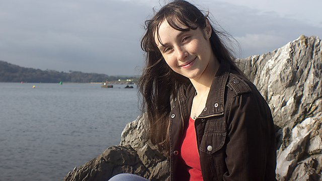 <p>Jennifer Rasal</p>