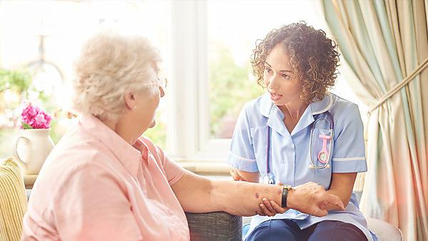 New study underpins the future of Person Centred Care