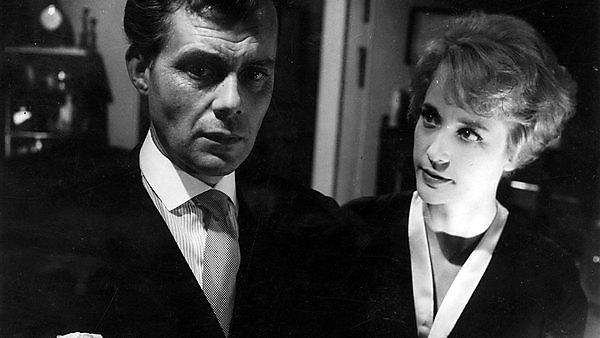 Film: Victim (1961)