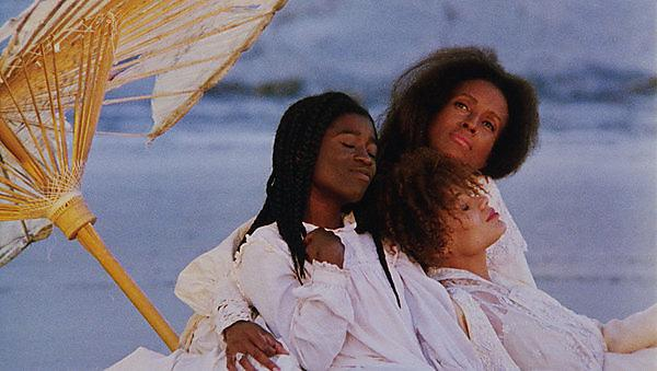 Film: Daughters of the Dust (1993)