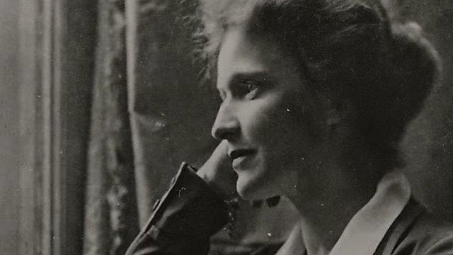 <p>Nancy Astor<br></p>