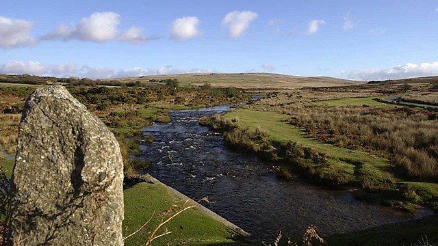 <p>Dartmoor</p>