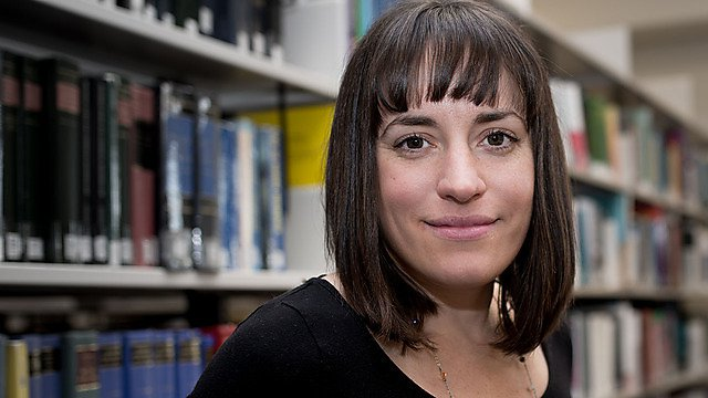 <p>                 PhD English student Susan Leedham    <br></p>
