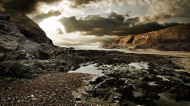<p>Port Isaac, Cornwall</p>