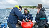 Isles of Scilly - Oceanography and Coastal Processes fieldwork