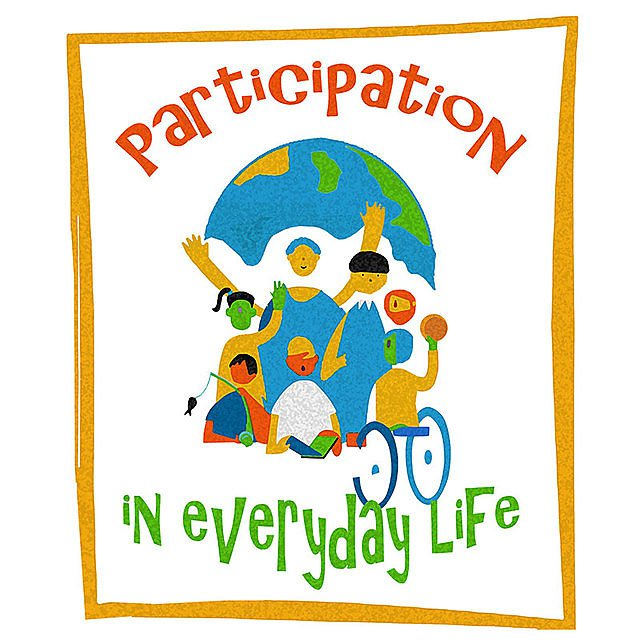 <p>Participation In Everyday Life logo<br></p>
