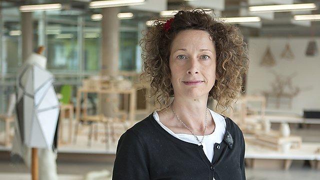 <p>Polly MacPherson</p>
