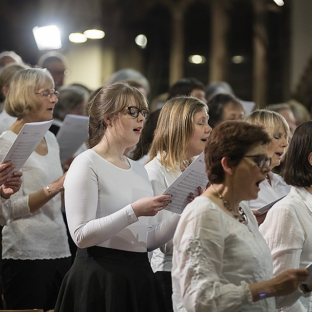 <p>                 University of Plymouth Choral Society    <br></p>