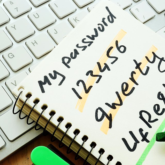 <p>Password security is now more important than ever (Credit:&nbsp;designer491, Getty Images)</p>