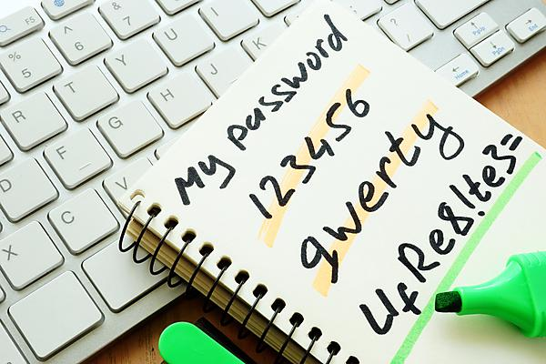 <p>Password security is now more important than ever (Credit: designer491, Getty Images)</p>