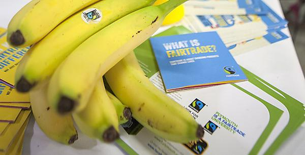 Fairtrade Fortnight 2018