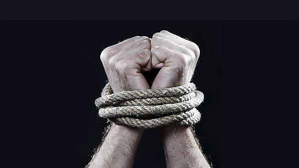 <p>Getty images 530289239 modern slavery</p>