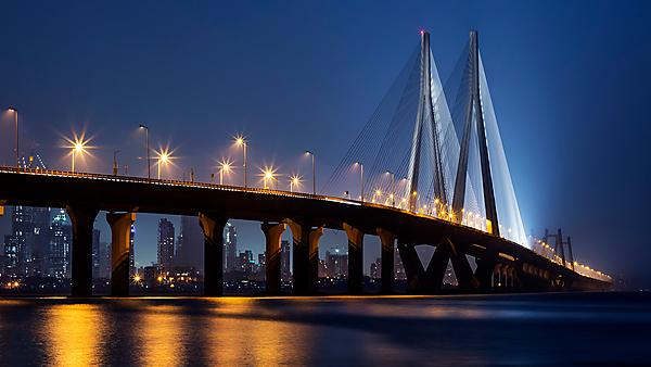 <p>Bandra Worli Sea Link, Mumbai - image courtesy of Getty Images<br></p>