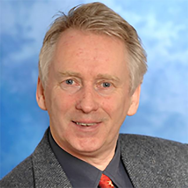 <p>Professor Rod Sheaff, Professor in Health Services Research, University