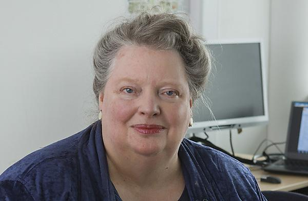Dr Judith Rowbotham