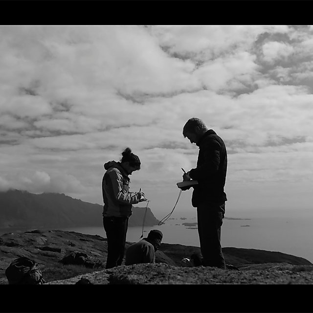 <p>A still from a film created by&nbsp;Heidi Morstang about earthquakes.  Image credit: Heidi Morstang  </p>