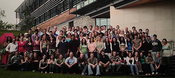 <p>Peninsula Medical School class of 2008</p>
