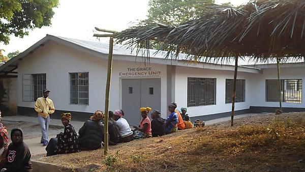 Global Health Cafe