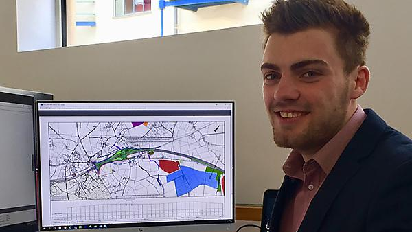 Jonathan Hill – MSc Planning graduate