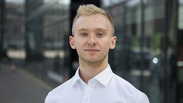 Christopher McGibbon,BEng (Hons) Marine Technology