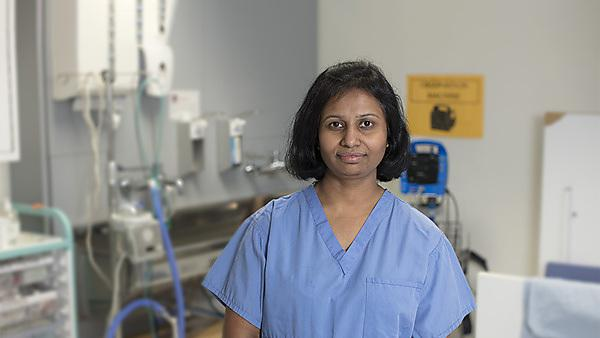 Anitha Rego: an inspiring mentor in clinical education