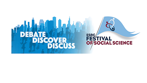 ESRC Festival of Social Science 2018