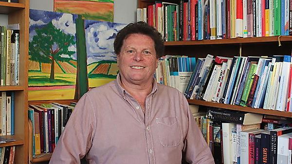 <p>Dr Martyn Rawson<br></p>