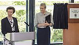 HRH The Princess Royal opens life-changing health and medical research facility