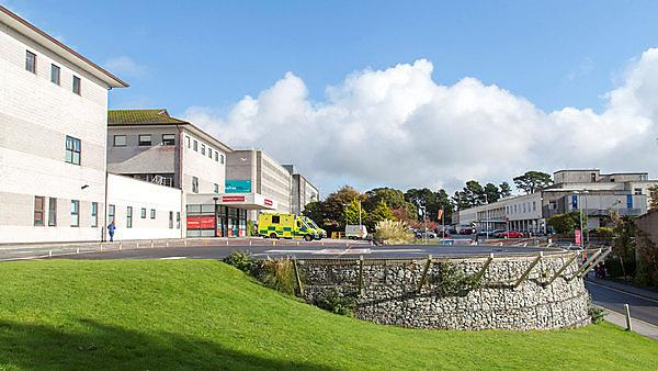 Royal Cornwall Hospitals NHS Trust clinical school