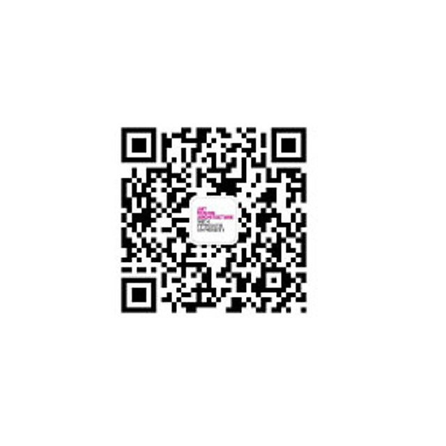 <p>CODEX QR code for We Chat</p>