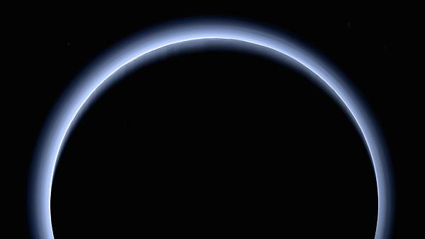 <p>Pluto (Image: NASA/Johns Hopkins University Applied Physics