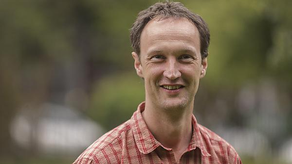 Dr Matt Telfer