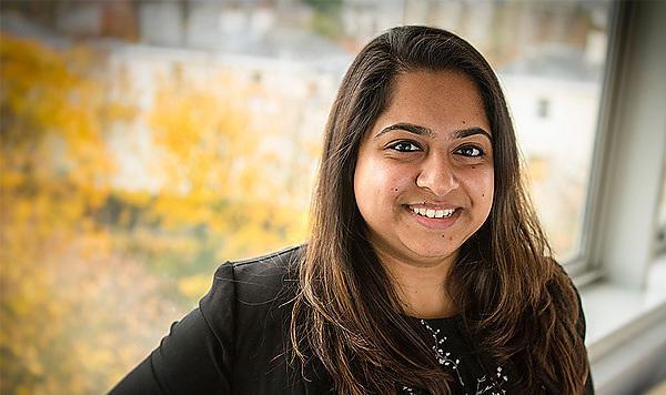Dhanisha Falguni Chandrakant Bharadia