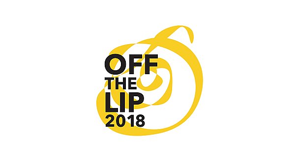 <p>Off the Lip 2018</p>