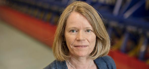 Academic named among UK's leading female engineers